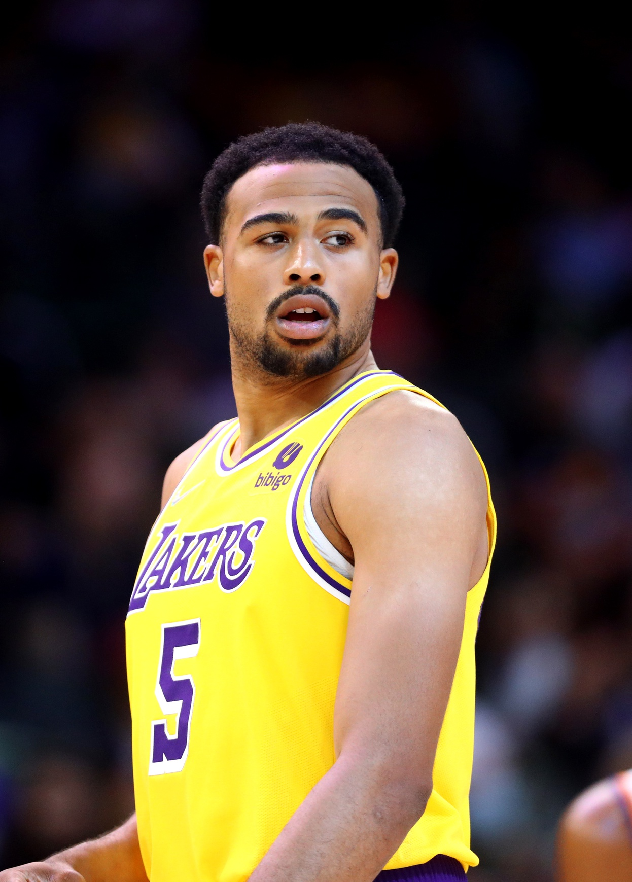 Horton-Tucker out for thumb surgery in latest injury blow for Lakers